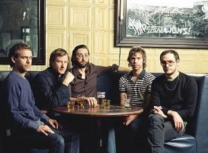 The National – Mit neuem Album im Gepäck auf Tour
