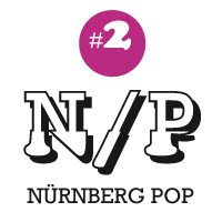 Nürnberg Pop: All mechd in Nürnberg pop'ts!