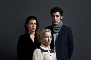 Austra: Vom Jugend-Opernchor zur kanadischen Indie-Elite