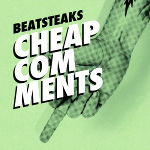 "Lazy Sunday: Beatsteaks – ""Cheap Comments"""