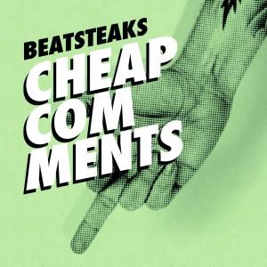 "Lazy Sunday: Beatsteaks – ""Cheap Comments"""