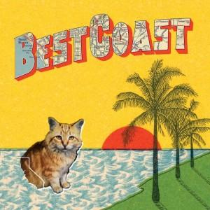 """Best Coast – Neues Video zu """"Crazy For You"""""""