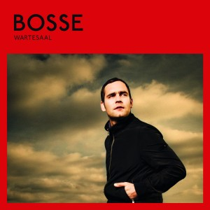 "Bosse – Neues Album ""Wartesaal"""