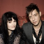 Stille Nacht bei The Kills