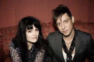 Hingehen: The Kills in der Berliner Columbiahalle