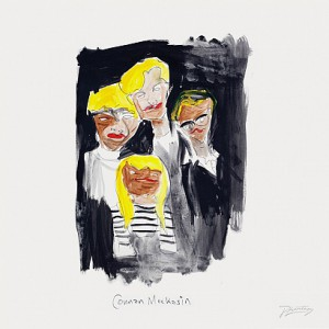 "Lazy Sunday: Connan Mockasin – ""Faking Jazz Together"""
