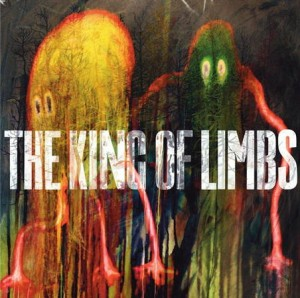 "Radiohead:""The King Of Limbs"""