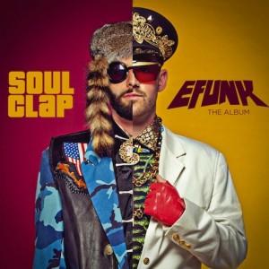 "Space Fever – ""EFunk"" von ""Soul Clap"""