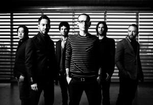 Telekom Street Gig mit Linkin Park in Berlin – Große Fanpaket-Verlosung