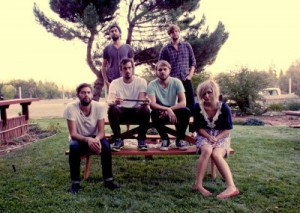 "Lazy Sunday: The Head And The Heart – ""Lost In My Mind"""