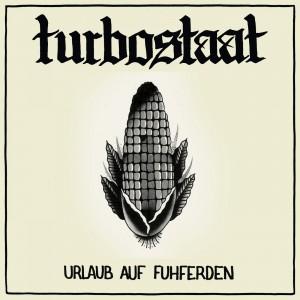 """Turbostaat – """"Urlaub auf Fuhferden"""" neue Single & noch mehr Tourtermine"""