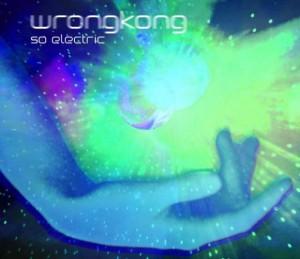"wrongkong: ""So electric"""
