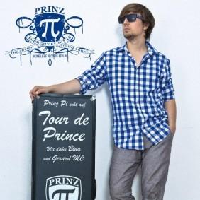 Prinz Pi: Tour de Prince