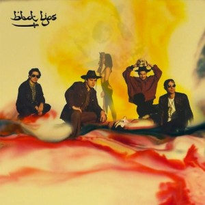 "Von Goldbeißerchen und Legenden: Black Lips – ""Arabia Mountain"""