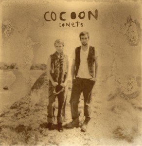 "Lazy Sunday: Cocoon – ""Comets"""