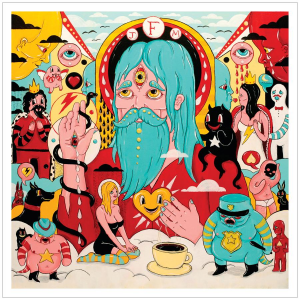 "Lazy Sunday: Father John Misty – ""Hollywood Forever Cemetry Sings"""