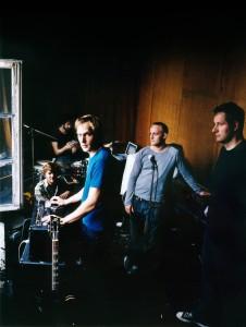 """Hansen Band – """"Frankreich"""""""