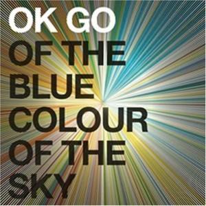 """Lazy Sunday: OK Go – """"GPS Parade (Back From Kathmandu)"""""""