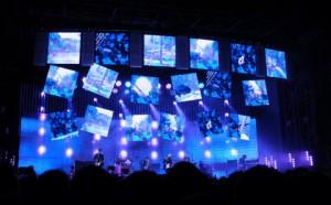 Radiohead Wuhlheide Berlin 29.09.2012