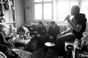 Sommerlich Taumeln mit: Gisbert zu Knyphausen