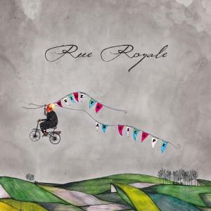 """Lazy Sunday: Rue Royale – """"Halfway Blind"""""""
