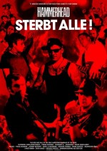 Hammerhead – Sterbt Alle! – The Rise And Fall Of The Only Hardcorepunkband Of The  90er DVD