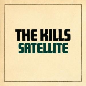 """Lazy Sunday: The Kills – """"Satellite"""""""