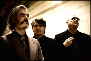 Lazy Sunday: Triggerfinger – I Follow Rivers